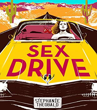 Launch Party for Memoir Sex Drive: On the Road to a Pleasure Revolution
