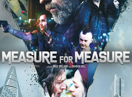 Review: Modern Retelling of Measure for Measure Falls Slightly Short in Achieving Excellence