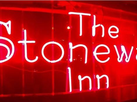 Stonewall Inn Is Saved
