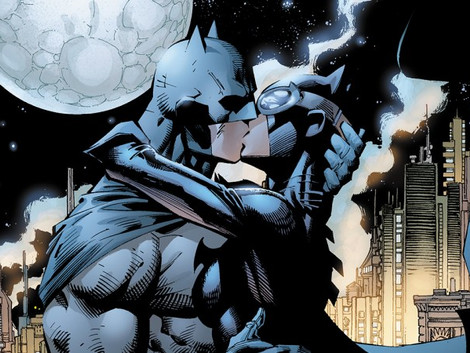 The Batman/Catwoman Cunnilingus Controversy