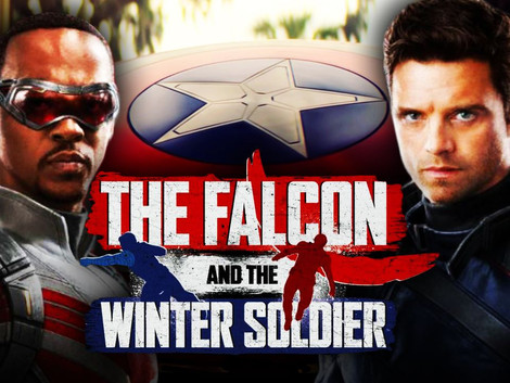Review: Falcon and the Winter Soldier-A Much Needed, Delightfully Gritty Marvel Story
