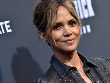 Halle Berry Steps Down from Trans Role
