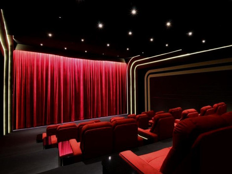 Going to the Movies for Valentine's Day?