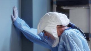 Grey's Anatomy Captures Covid Reality