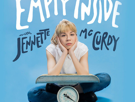 Child Star Actor, Jennette McCurdy, Announces She is Done Acting
