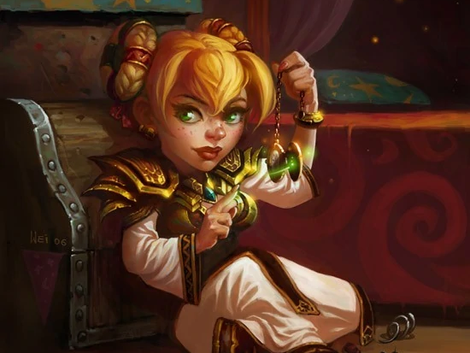 World of Warcraft Introduces Its Second Trans Character
