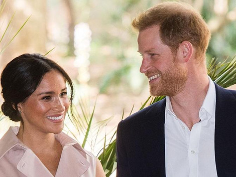 Harry & Meghan, Jo Lo, Rockers & Celebs Host Pro-Vax Concert This Sunday; Broadcast May 8th