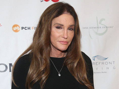 Caitlyn Jenner to Run for Gov. of California?