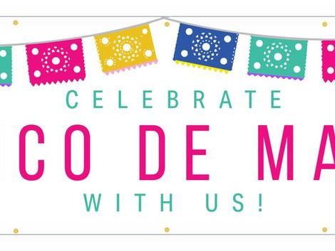 Cinco De Mayo Virtual Celebrations