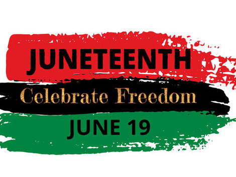 Juneteenth is Finally Here for All!