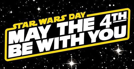 May the Fourth Celebrations