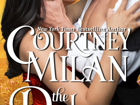 Book Review: The Duke Who Didn't by Courtney Milan