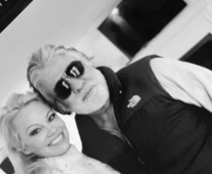Fifth Times a Dud: Pamela Anderson and Jon Peters Call It Quits After 12 Days