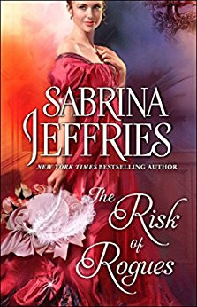 The Rise of Rogues by Sabrina Jeffreys