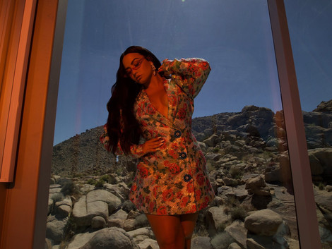 Demi Lovato Comes Out as Nonbinary