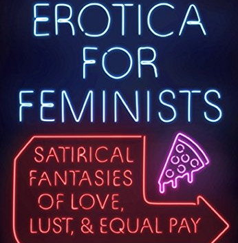 Guest Post  Interview with Author of New Erotica for Feminists,   Caitlin Kunkel