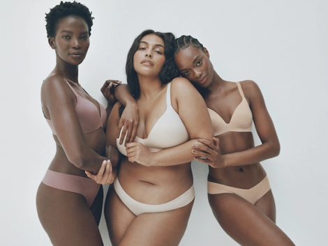 """Victoria's Secret and Selling """"Empowerment"""""""