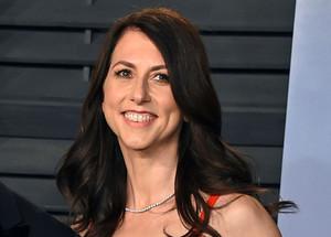 Mackenzie Scott, Jeff Bezos' Ex-Wife, Remarries