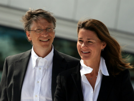 People React to the Bill and Melinda Gates Divorce News