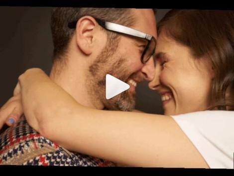 Amanda Knox's Space Themed Leap Year Wedding