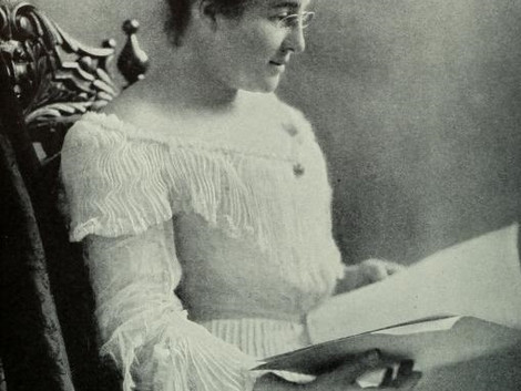 A Brief Profile on the Forgotten Woman of the Suffrage Movement: Miriam Michelson