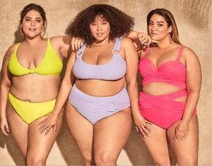 The Body Positive String Bikini