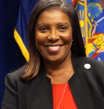 Not Quite An Easter Egg Story But... NY's Attorney General Gets 1.2 Million Eggs for the Hungry