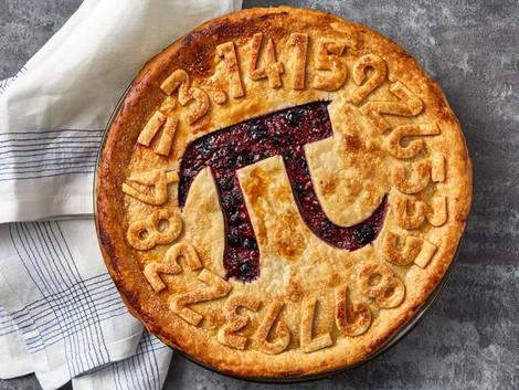 Celebrate Pandemic Pi-Day