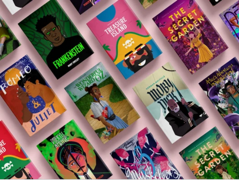 """Tone Deaf """"Diverse"""" Covers on Classic Novels  Latest Public Misstep by Publishing Industry"""