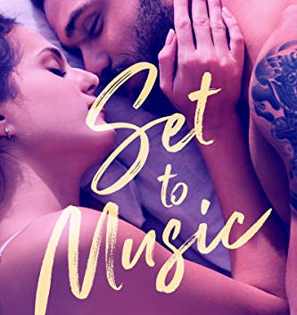 Book Review: Set to Music by Negeen Papehn