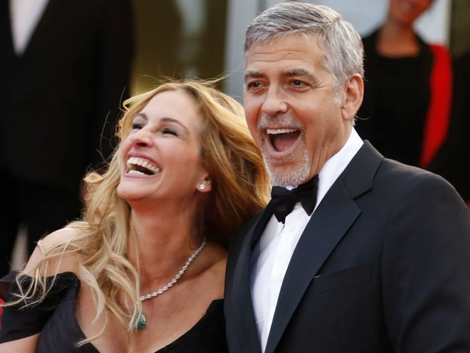 George Clooney and Julia Roberts Will Team Up Again for a New Rom Com