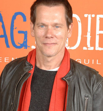 Kevin Bacon Encourages Fans to Social Distance