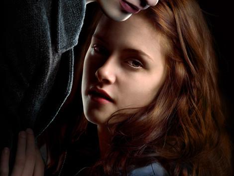 Twilight Movies Coming to Netflix