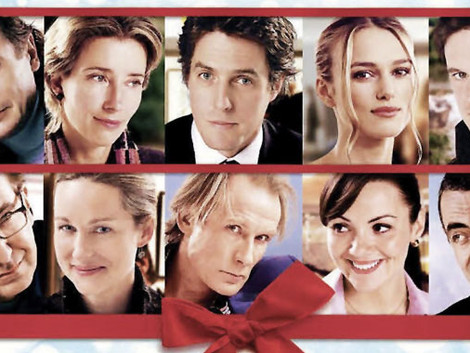 Love, Actually: A Holiday Feel-Good Movie or a Messy Romance?