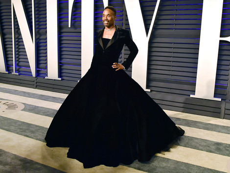 Billy Porter Reveals He's Been Living HIV+ for 14 Years, Finally Facing His Truth