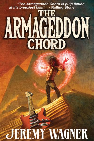 The Armageddon Chord  -large