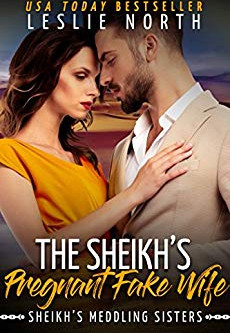 The Sheikh's Pregnant Wife
