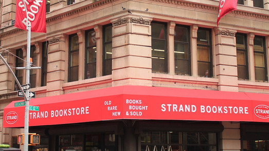 The Strand Needs Your Help