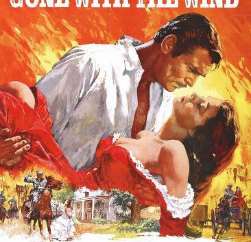 Gone with the Wind on HBO Max and J. K. Rowling