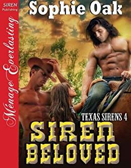 Siren Beloved by Sophie Oak