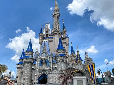 Walt Disney World Reopens Amidst Coronavirus Surge