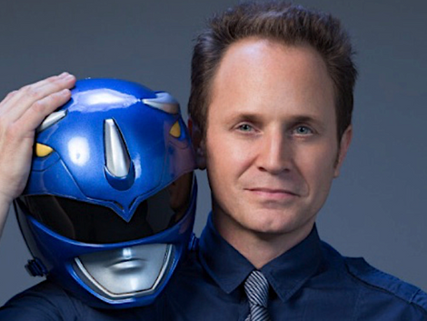 Did you Know David Yost, the Original Blue Power Ranger, is Gay?