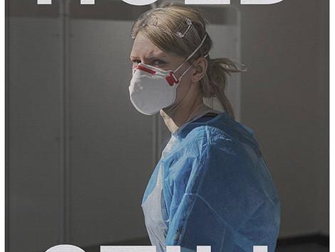 Duchess of Cambridge Publishes Pandemic Photo Book