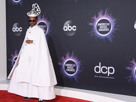 Billy Porter to Play Fairy Godmother in New Live Action Cinderella