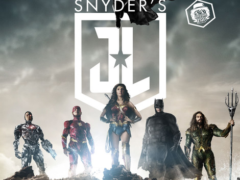 Review: Synder's Justice League Is a Step in the Right Direction but Still Just Misses