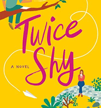 Book Review: Twice Shy by Sarah Hogle