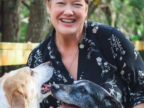 RDN Interviews Cathy Maxwell