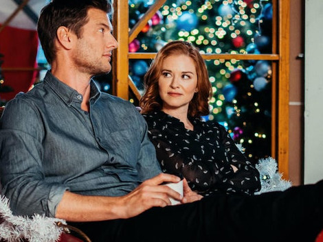 Hallmark Announces That They Are Getting on the  Gay Christmas Movie Bandwagon This Year