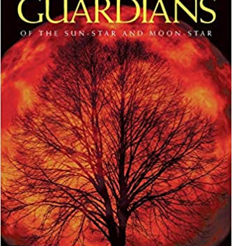 Book Review: The Guardians of the Sunstar and Moonstar (#1) by Sylvie Gionet