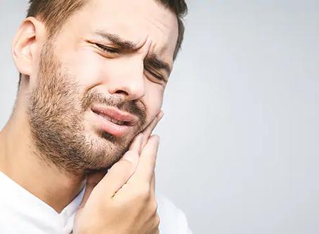 Dolor dental: Las 5 causas mas frecuentes